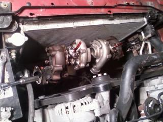 3 8 Twin Turbo Build Mustang Evolution
