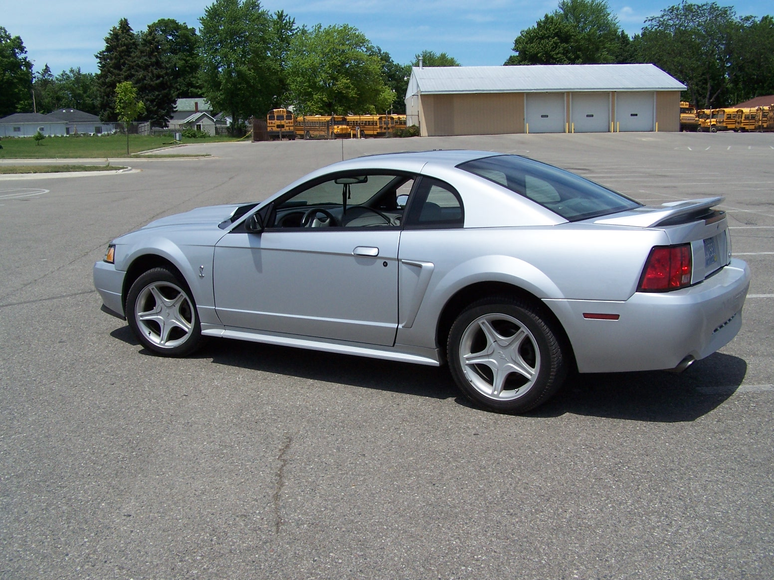 2007 Red Mustang >> 2000 Mustang GT for sale - Mustang Evolution