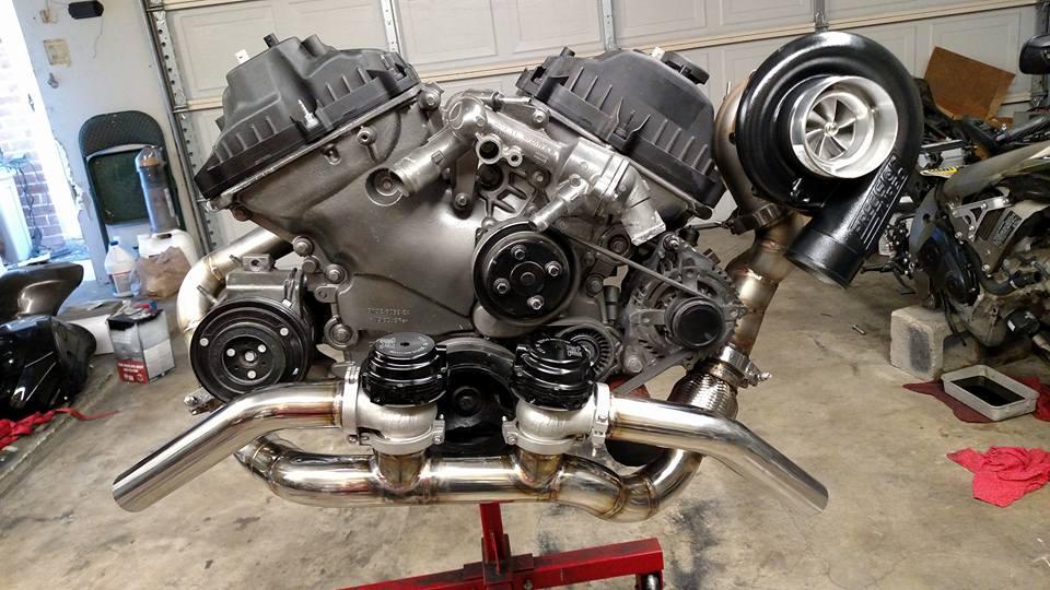 Turbo Kit Advice Comparisons Mustang Evolution Forum