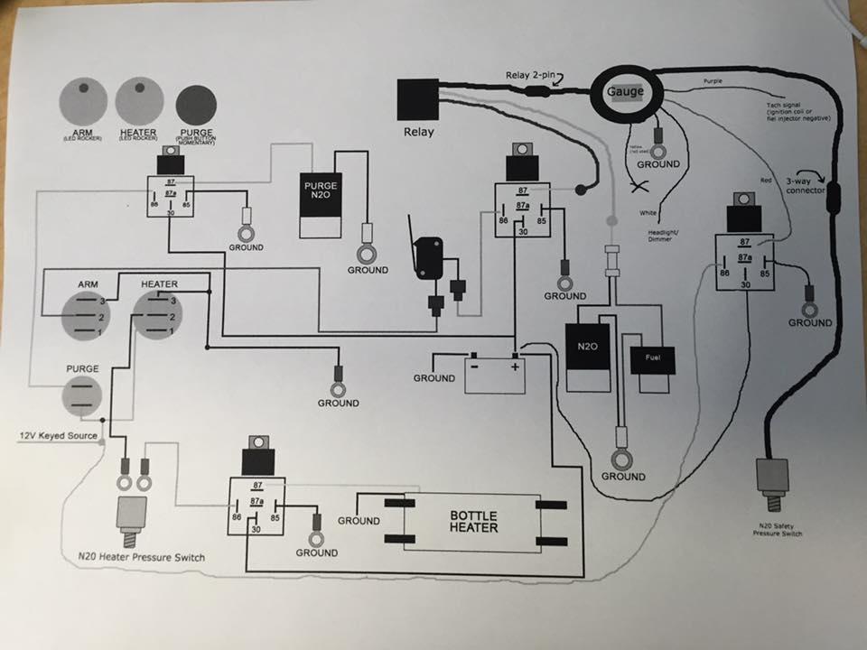 Zex Wiring Diagram | Wiring Diagrams on race car diagram, nos nitrous wot relay with diagram, nitrous control panel, ls1 fuel system diagram, engine components diagram, nitrous fuel system diagram, nitrous oxide system diagram, nitrous solenoid diagram, nitrous purge wiring, nitrous plumbing diagram, line lock diagram,