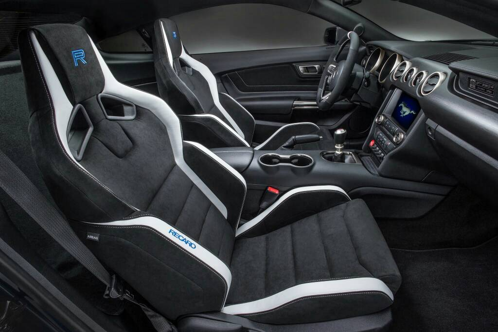 Oh My God Those Gt350r Recaro Seats I Want Them Mustang Evolution Forum