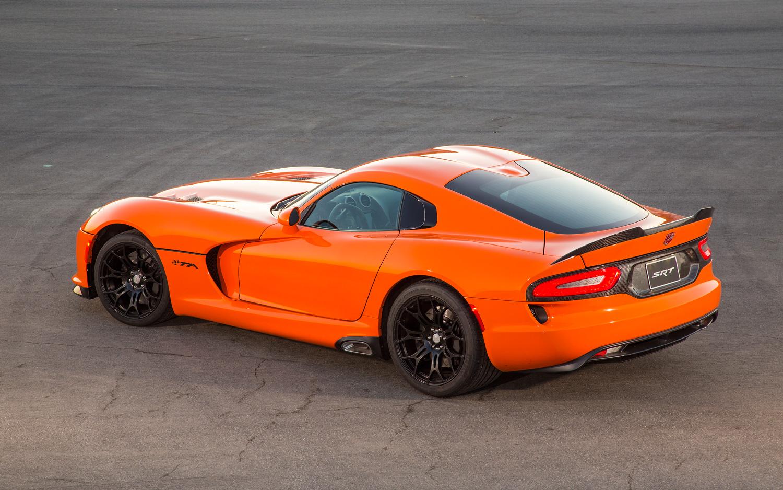 Click image for larger version  Name:2014-SRT-Viper-TA-rear-three-quarters.jpg Views:3119 Size:535.6 KB ID:131608