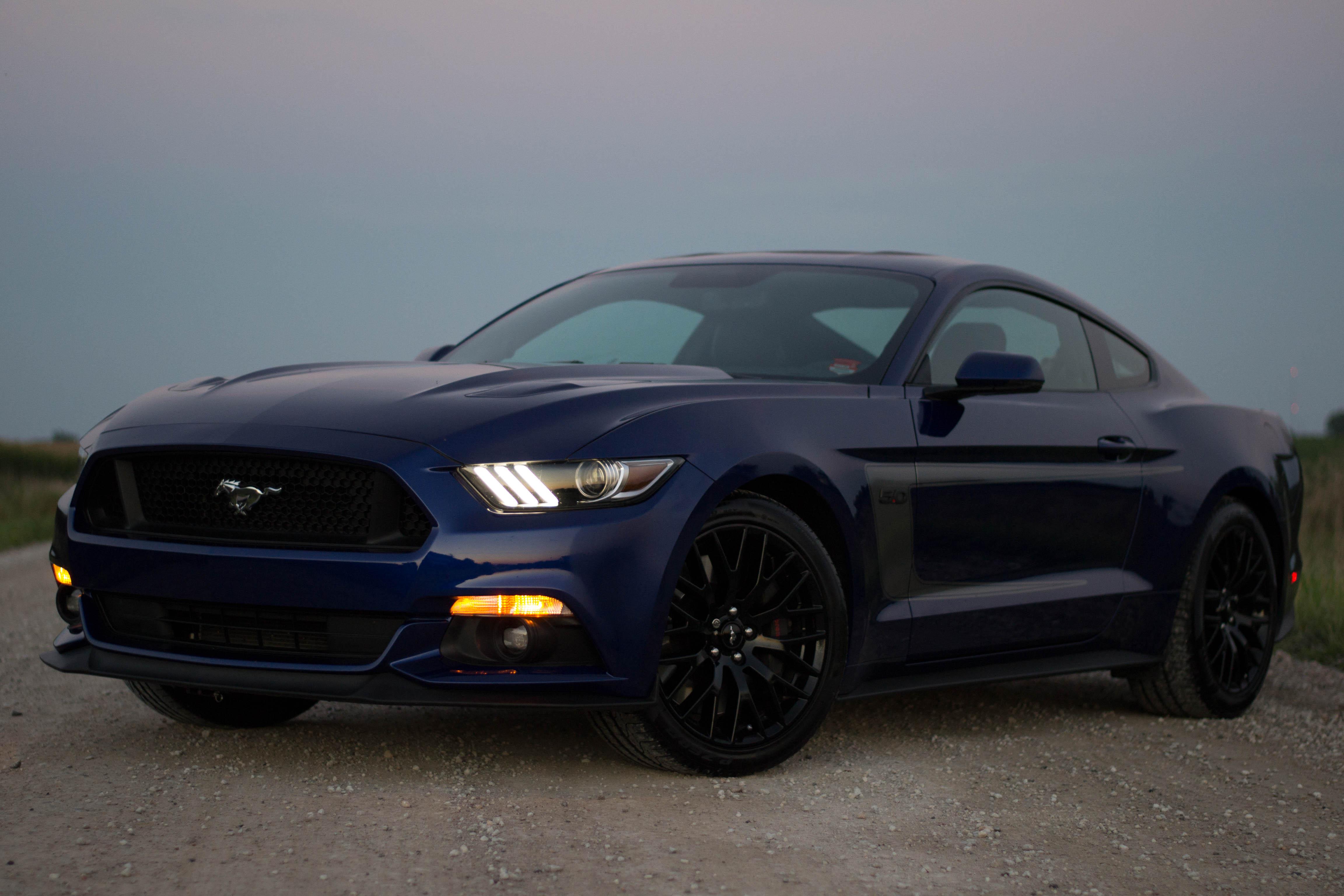 For Sale 2016 Mustang Premium Gt 5 0 Loaded Mustang