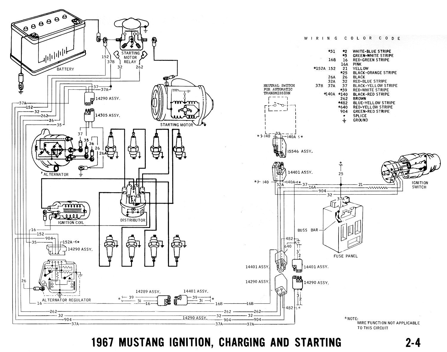 Click image for larger version  Name:93429d1268858990-1967-ford-mustang-alternator-7078-connection-problem-67ignit1.jpeg Views:4248 Size:284.7 KB ID:160209