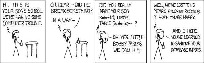 Click image for larger version  Name:bobby_tables.JPG Views:125 Size:35.8 KB ID:18075