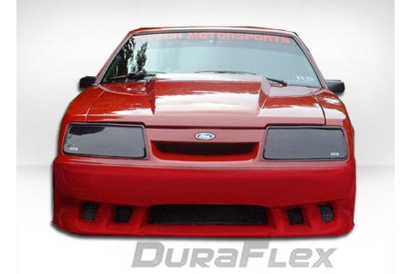 Body kits for 86 GT - Mustang Evolution
