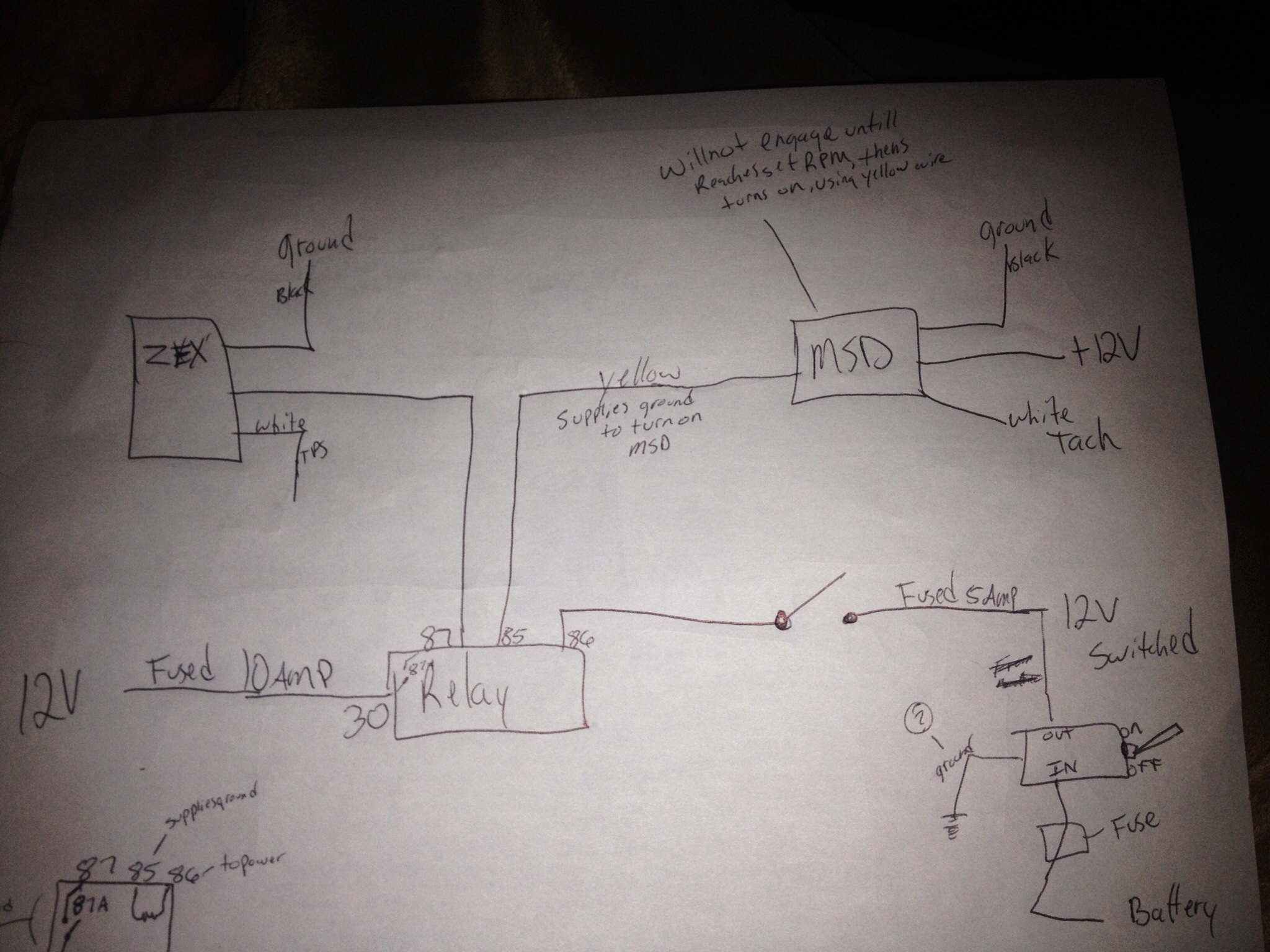148032d1392610751 image nitrous is my wiring wrong please help mustang evolution msd digital window switch wiring diagram at n-0.co