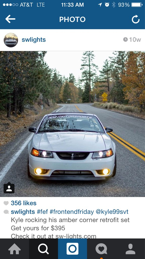 raxiom dual leds worth it mustang evolution forum raxiom dual leds worth it mustang