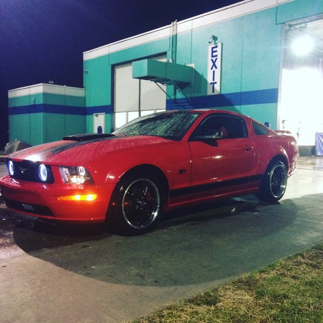 What S The Loudest Exhaust Mustang Evolution Forum