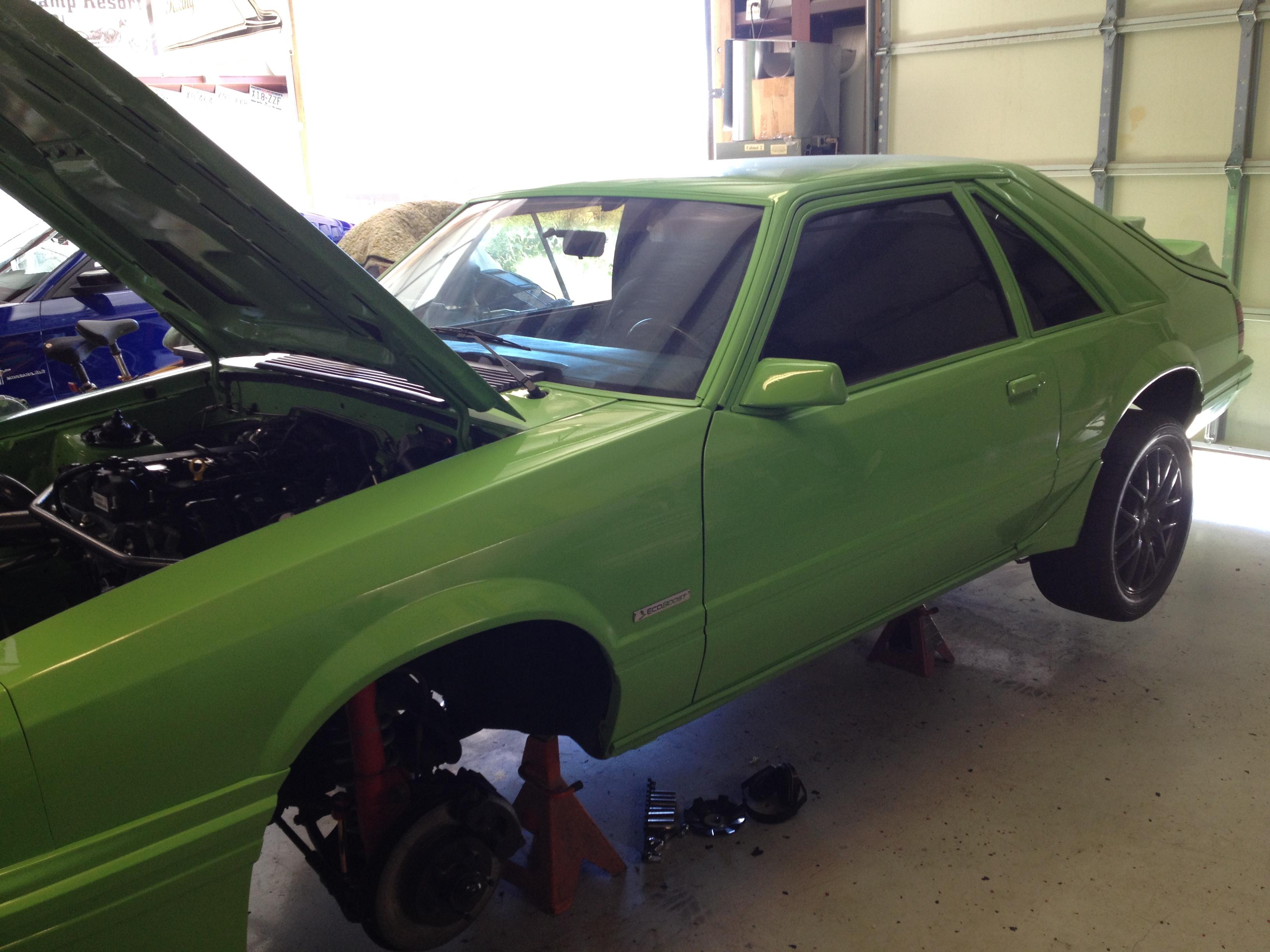 1986 Mustang Parts | eBay