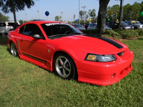 2003 supercharged mach 1 thoughts mustang evolution. Black Bedroom Furniture Sets. Home Design Ideas
