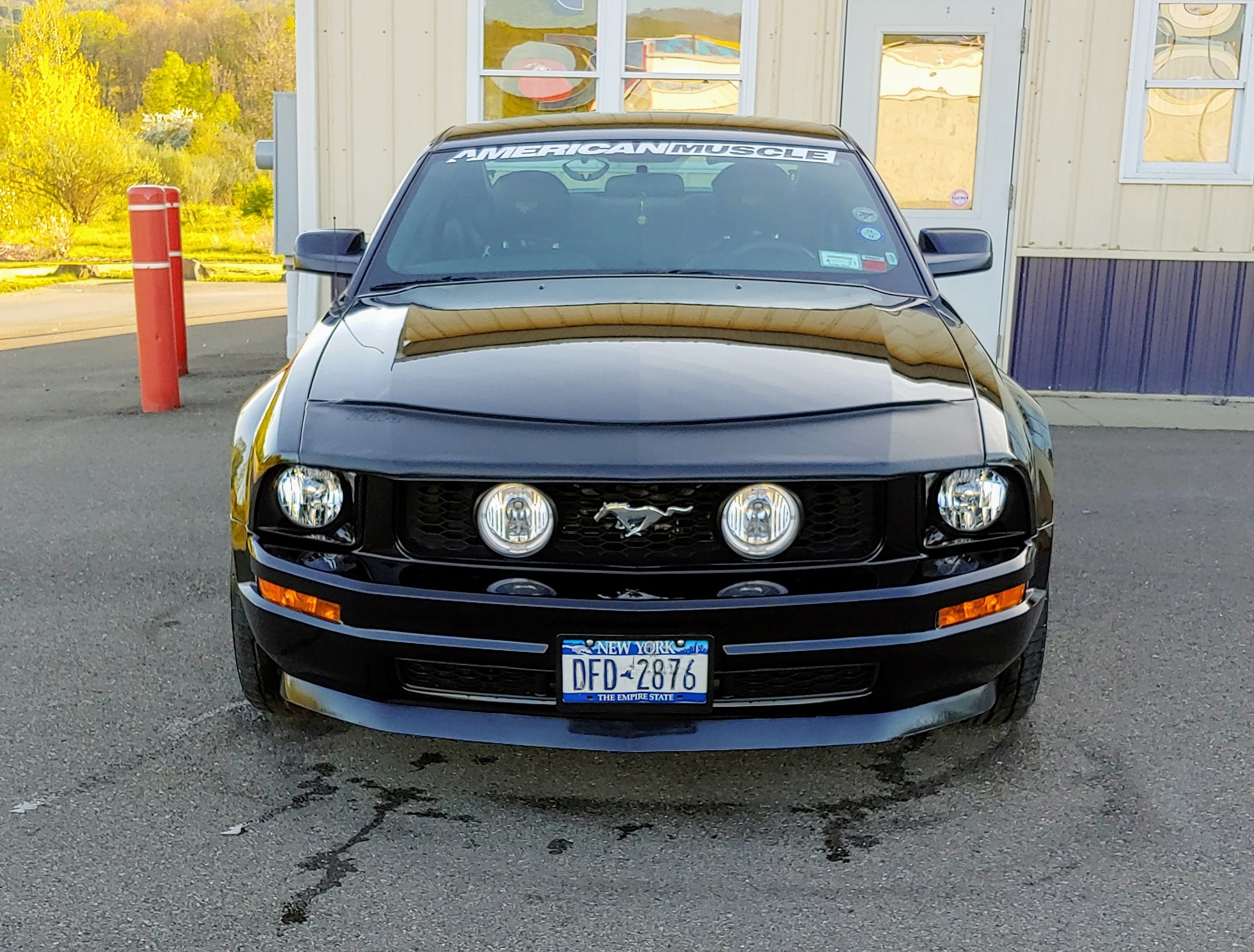 Click image for larger version  Name:mustang retro light install.2.jpg Views:40 Size:1.01 MB ID:258369