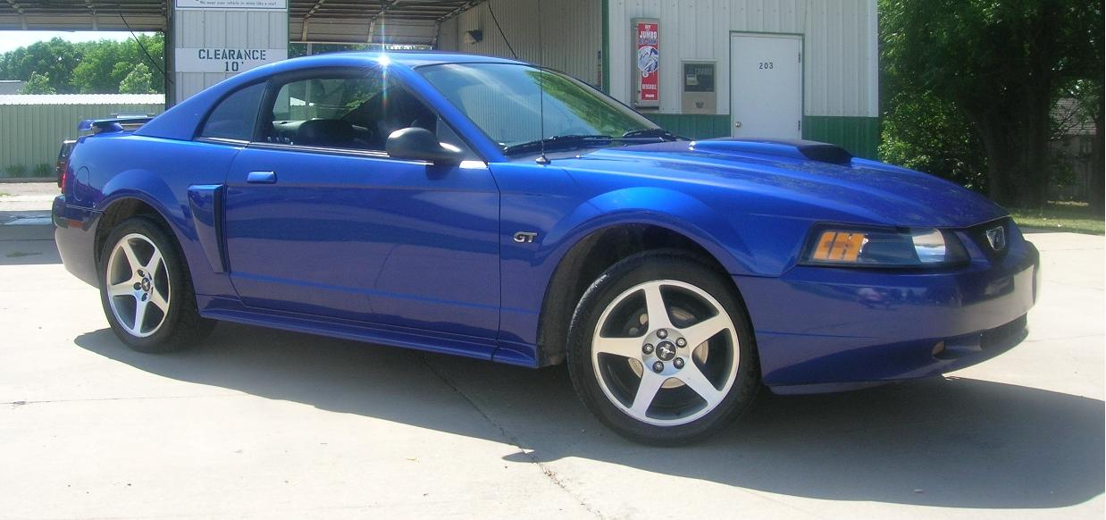 Click image for larger version  Name:my 2002 Mustang GT.JPG Views:480 Size:93.3 KB ID:13318