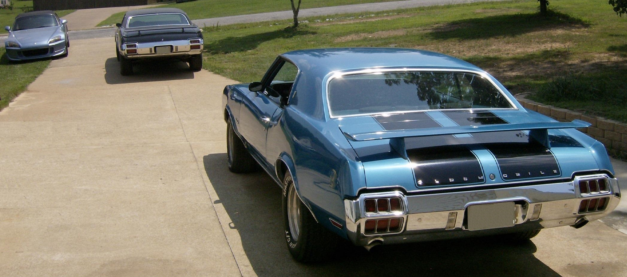 Click image for larger version  Name:My Blue 72 Cutlass (16).JPG Views:113 Size:531.5 KB ID:151972