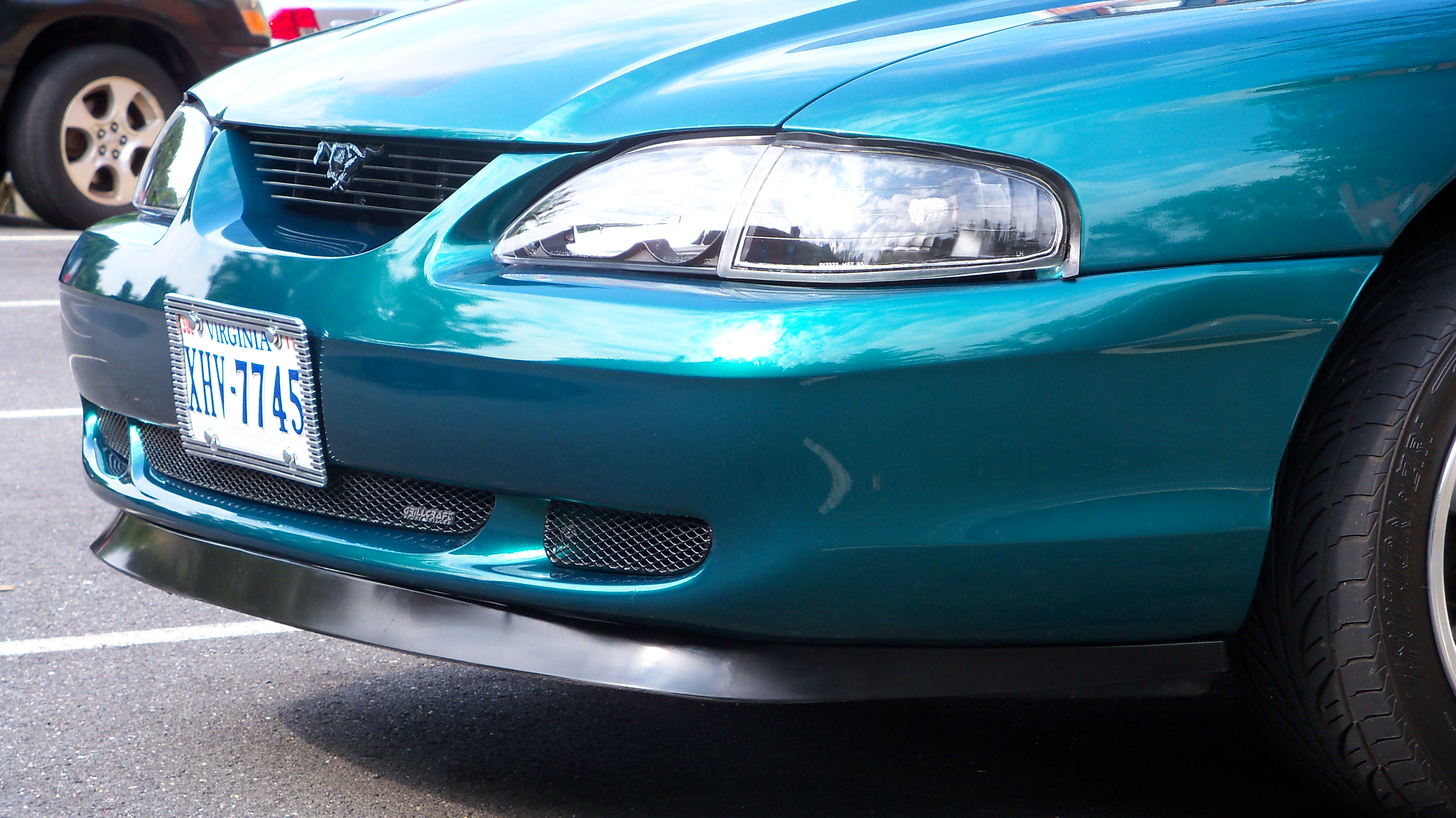 Click image for larger version  Name:New Paint- Front Bumper 003.JPG Views:98 Size:1.59 MB ID:29787