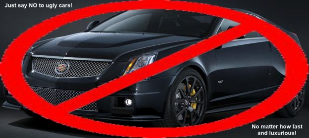 Click image for larger version  Name:No Ugly Cars.jpg Views:715 Size:31.6 KB ID:32922