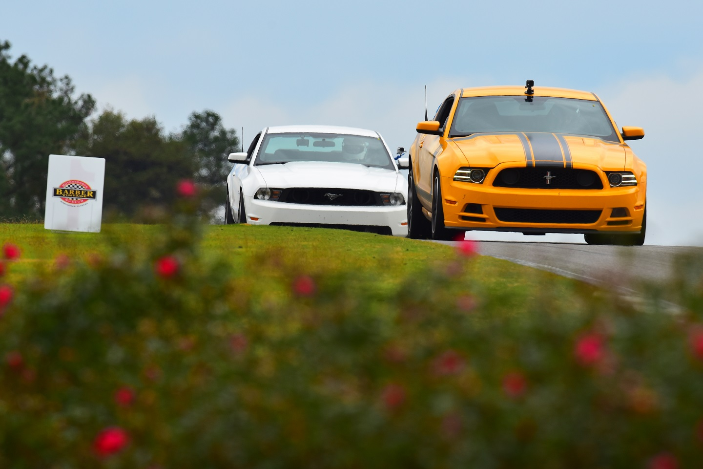 Click image for larger version  Name:Running down the Boss 302 small.jpg Views:86 Size:246.7 KB ID:195405