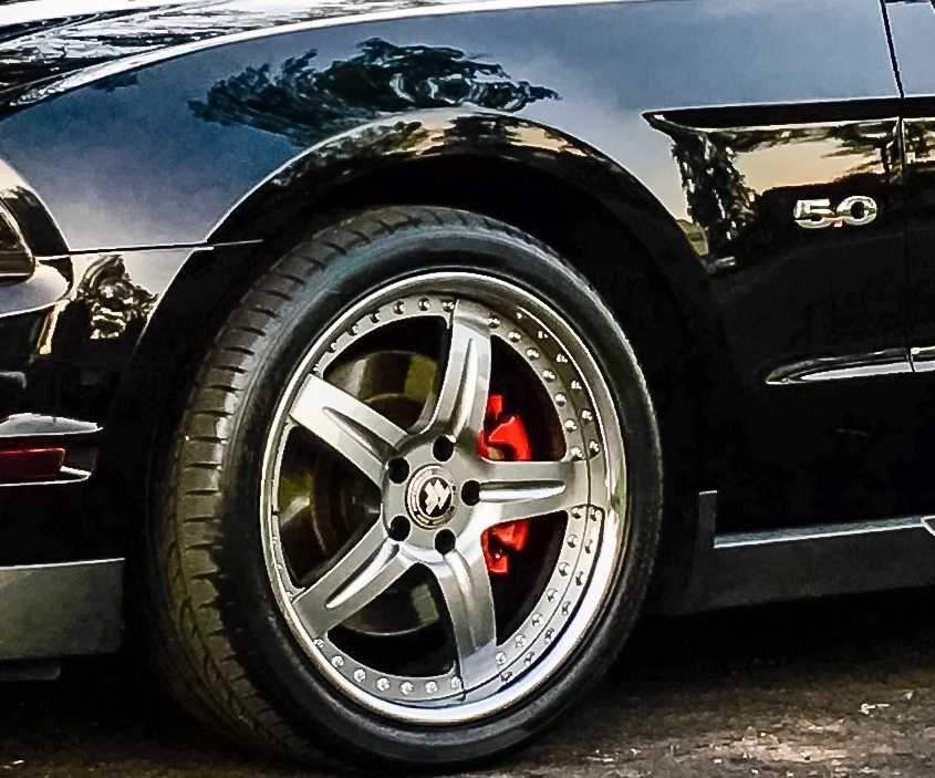 Click image for larger version  Name:True Forged 3 Piece 19 Inch Wheel.jpg Views:31 Size:238.2 KB ID:253033