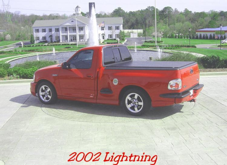 02 Lightning