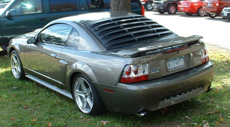 10 5 2008 Daves MustangGT