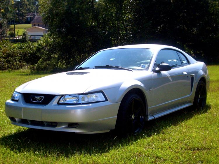 18x9 S style wheels chrome headlights
