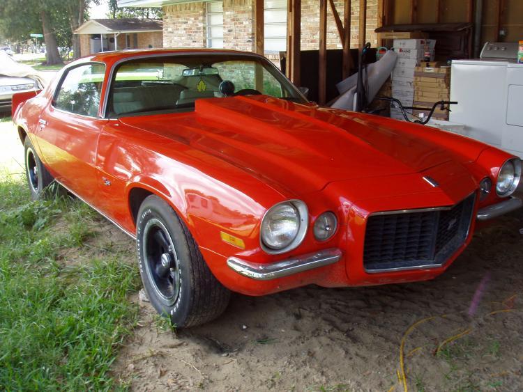 1970 Camero 002