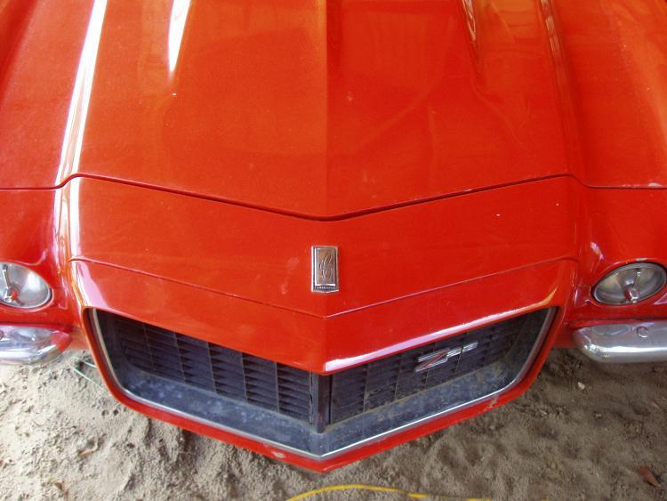1970 Camero 003