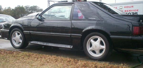 1987 LX 351w
