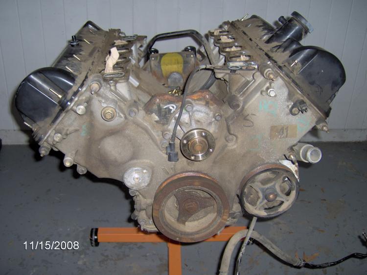 2000 PI motor