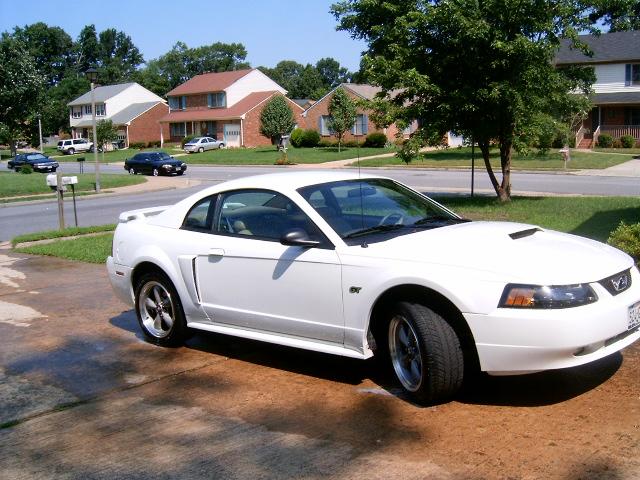 2002 GT
