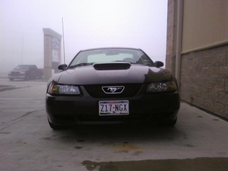 2004 3.9L V6, Auto, 40th Anniversary