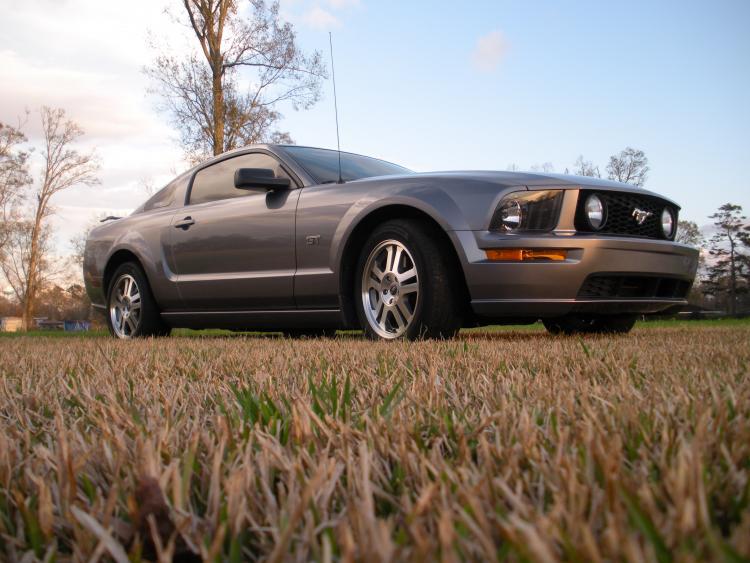 2006 GT