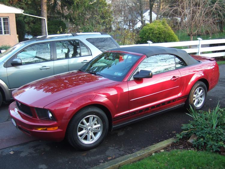 2007 Mustang 001