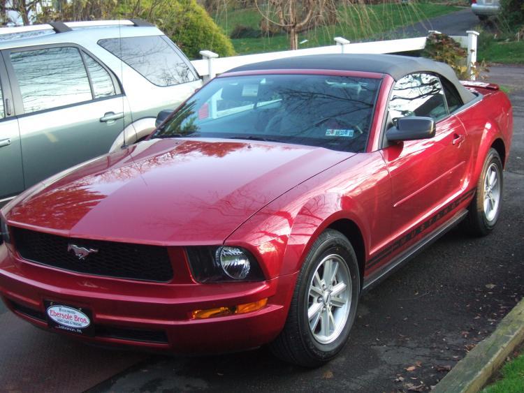 2007 Mustang 002