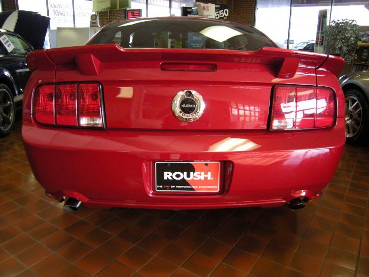 2008 ROUSH 429R 006