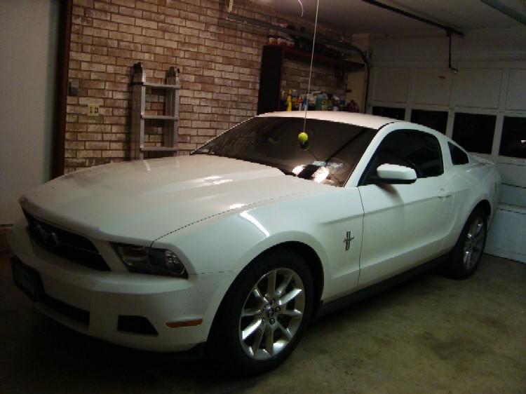 2010 V6 Premium