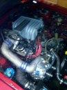 5.0L vortec supercharged