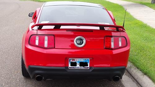 500 pixels rear '11 GT