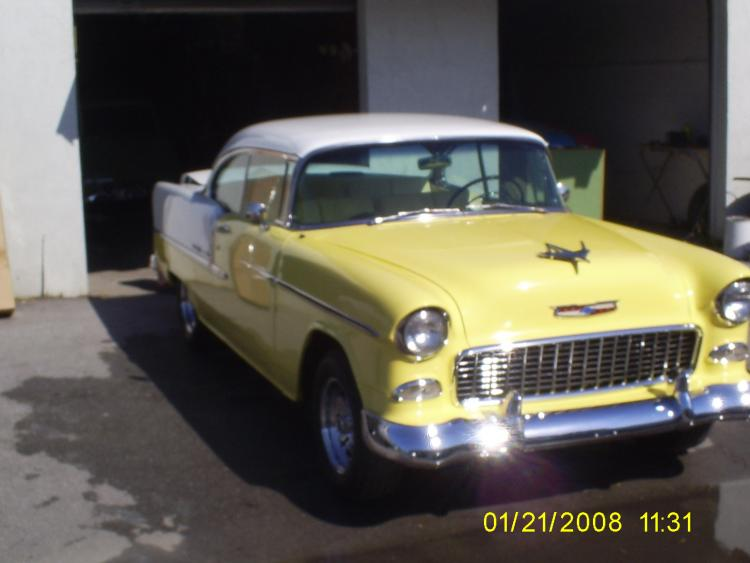 55 car 221