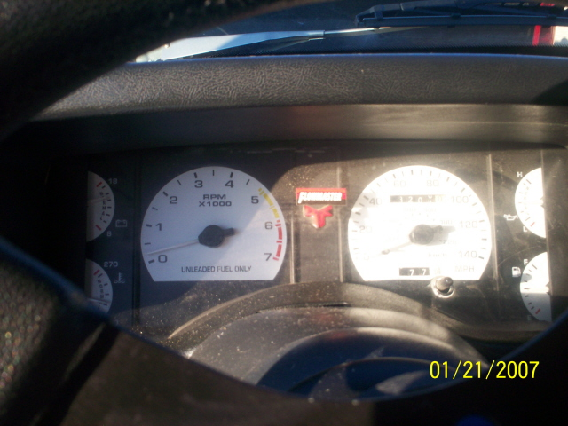 91 gauges