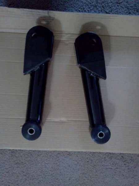 "99-04 8.8"" Rear End Upper Control Arms"
