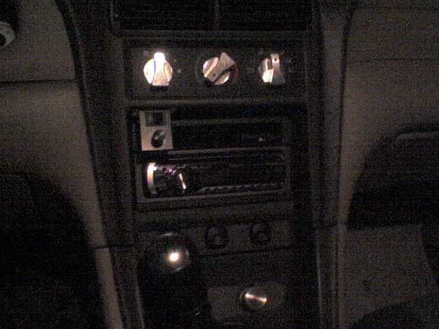 ac knobs billet