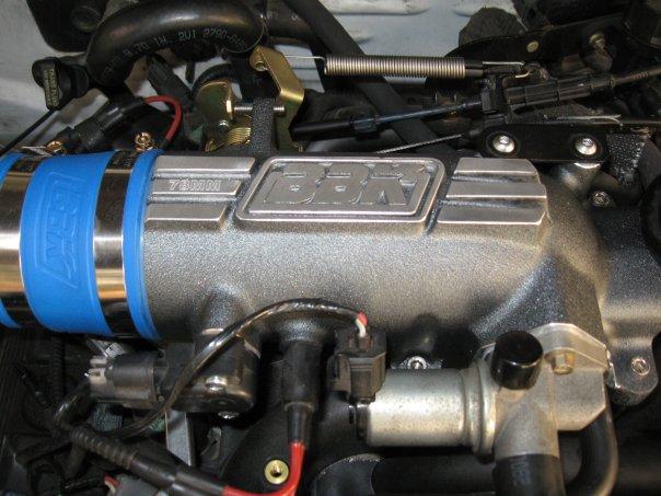 bbk 78mm throttle body