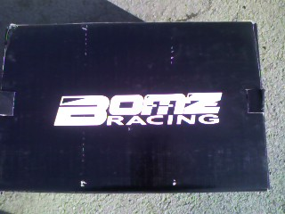Bomz Racing intake