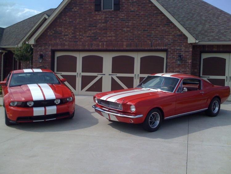 Both Ponies