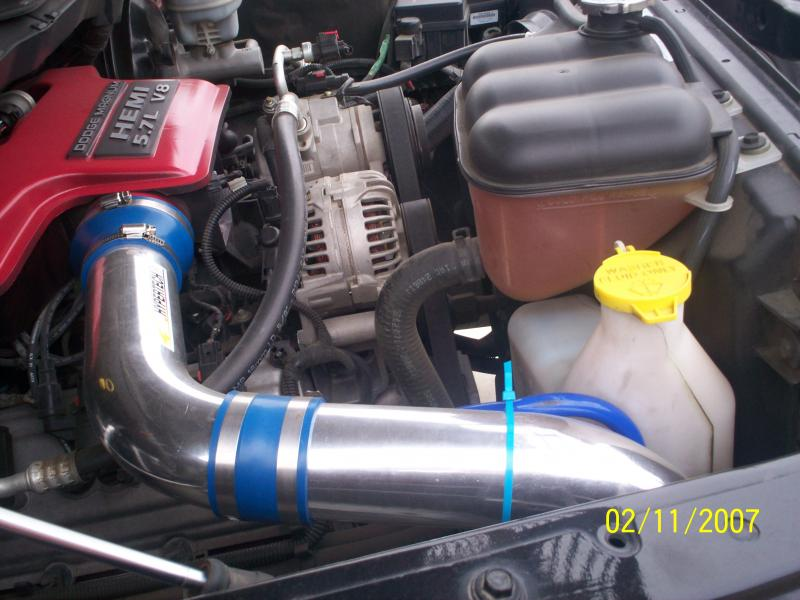 cold air intake,flowmaster exhaust,hypertec power programmer III,3.92,anti spin diff wire removed. ran 9.58@74mph in 1/8