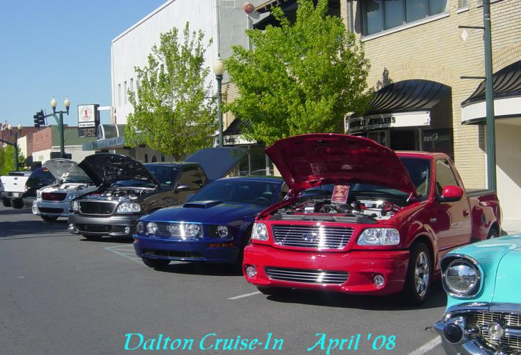 Dalton Cruise In