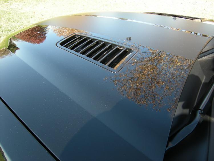 GT500KR Black 032