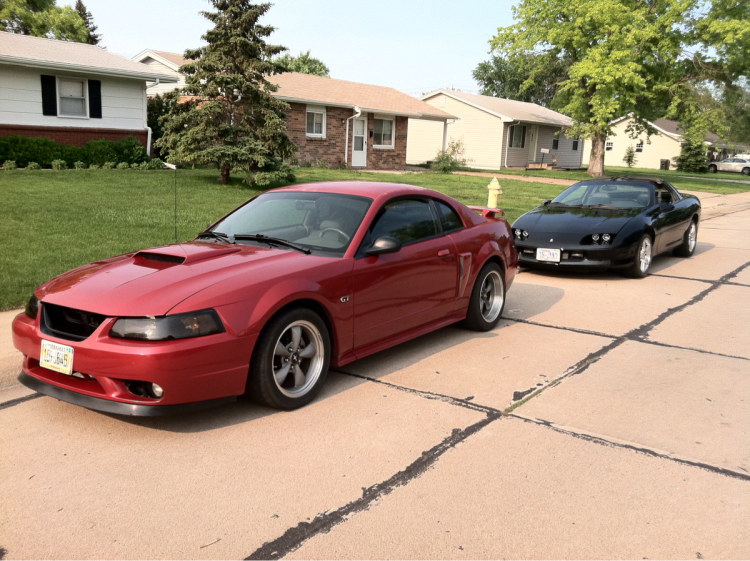 Ignore the slow pile z28