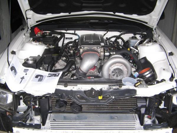Installing the NOVI 2200 1